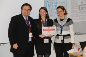 Barbara Neuhofer wins ENTER 2013 PhD Proposal Award