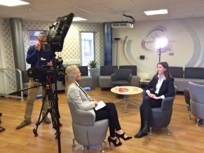 Dr Barbara Neuhofer ITN interview on global student experience co-creation at Bournemouth University