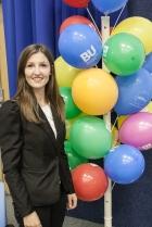 Barbara Neuhofer at the Festival of Learning, Bournemouth University