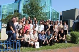 IFITT Next Generation: A successful 1st IFITT Doctoral Summer School