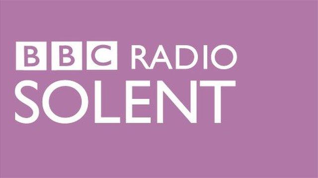 bbc solent radio