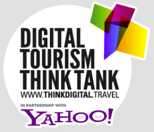 digitalTourismThinkTank