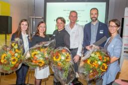 Dr Barbara Neuhofer speaks at the Travel Industry Club - Customer Experience Symposium Vienna