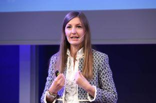 Dr Barbara Neuhofer Keynote HOGAST Salzburg